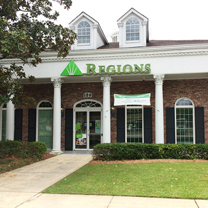 Regions Bank Petal S Main St in Petal