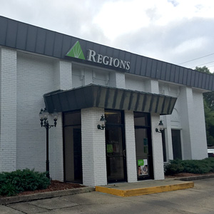 Regions Bank Columbia Ms in Columbia