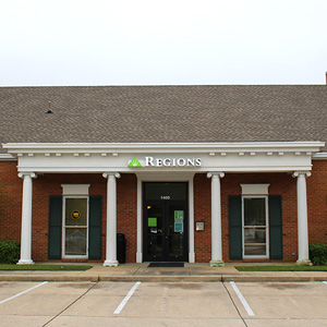 Regions Bank Pascagoula  in Pascagoula