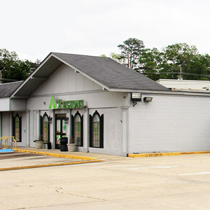 Regions Bank Brookhaven in Brookhaven