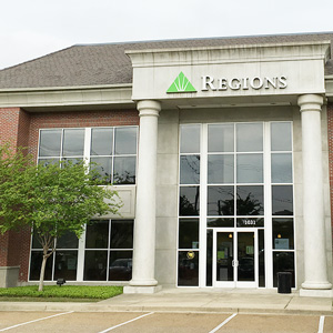 Regions Bank Steed Rd in Ridgeland
