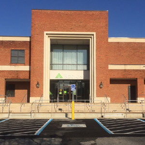Regions Bank Corinth in Corinth