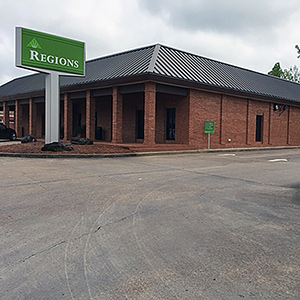Monticello Ms Full Service Bank Branch