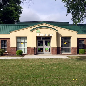 Regions Bank South Aiken in Aiken