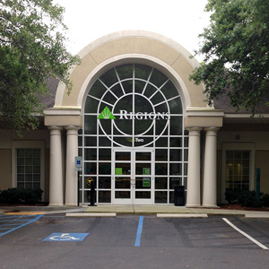 Regions Bank Hilton Head Indigo Run in Hilton Head Island