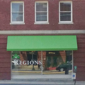 Regions Bank Gervais St Main in Columbia