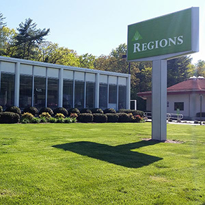 Regions Bank Highland Tn in Chattanooga