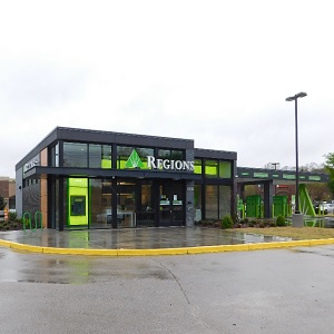 Regions Bank Lakeland Canada Rd in Lakeland