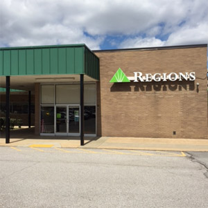 Regions Bank Waverly in Waverly
