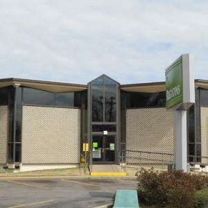 Regions Bank Lamar in Memphis