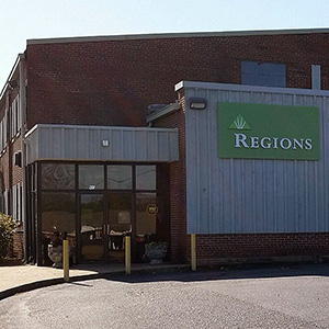 Regions Bank Munford in Munford