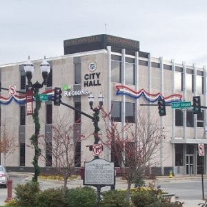 Regions Bank Mcminnville East in Mcminnville