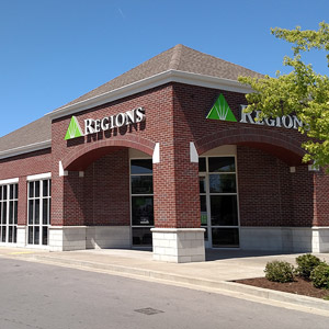 Regions Bank Inglewood South in Nashville
