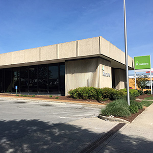 Regions Bank Woodbine in Nashville