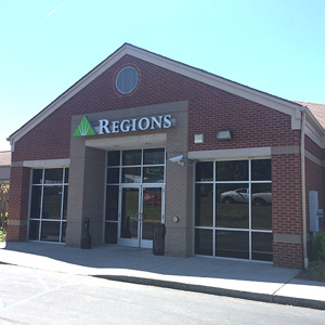 Regions Bank Old Hickory in Old Hickory