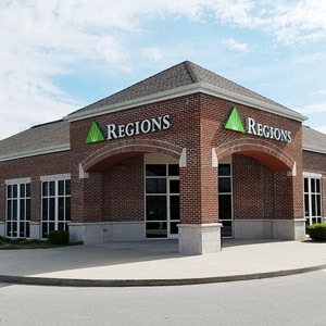 Regions Bank Fairfield Glade in Crossville