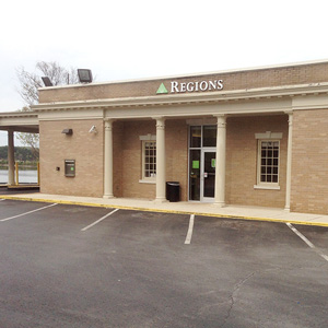 Regions Bank Soddy Daisy in Soddy-Daisy