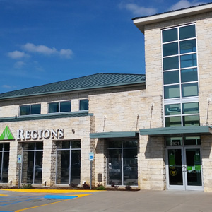 Regions Bank South Arlington en Arlington