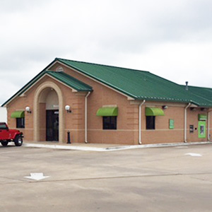 Regions Bank South Medford in Lufkin