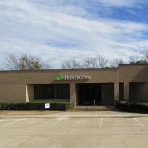 Regions Bank University Dr Nacogdoches in Nacogdoches
