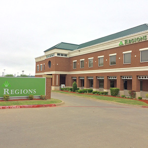 Regions Bank Texarkana Tx Main in Texarkana