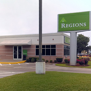 Regions Bank Magnolia Tx in Magnolia