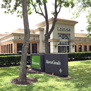 Regions Bank Sugar Land in Sugar Land