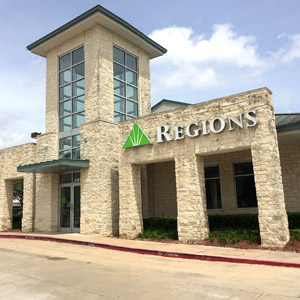 Regions Bank Houston Pasadena in Pasadena
