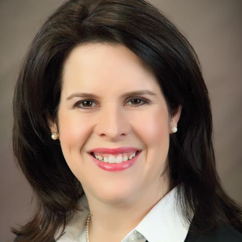 Financial Advisor Anna Malone in Tyler