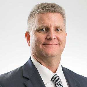 Financial Advisor Bobby Kellam in Benton