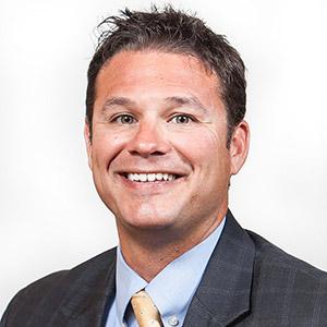 Financial Advisor Chad Pugh in Broussard