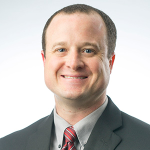 Financial Advisor Christopher Shipp in Texarkana