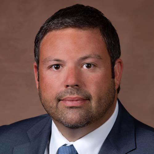 Financial Advisor Dom Mastropierro in Cape Girardeau