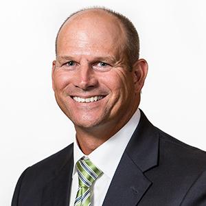 Financial Advisor Duke Ankiewicz in Mobile