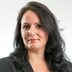Financial Advisor Eileen Kanoski in Mascoutah