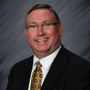 Financial Advisor Eric Evers in Glen Carbon