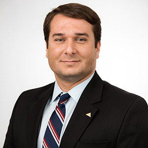 Financial Advisor Francisco Fernandez Leon in Miami