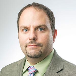 Financial Advisor James Williams in Shelbyville