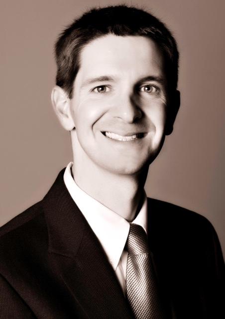 Financial Advisor Jason Spivey in Madison