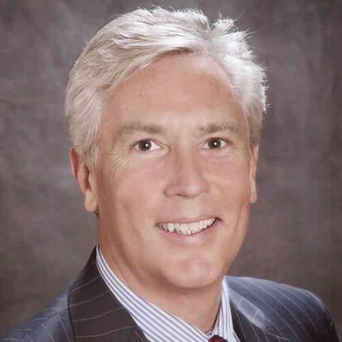 Financial Advisor Jay High in Shreveport