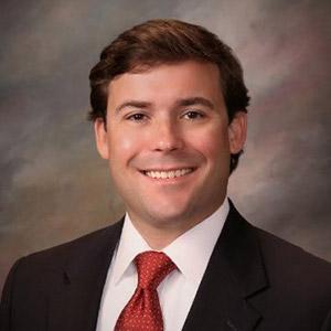 Financial Advisor Jon Williams in Madison
