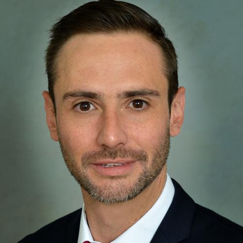 Financial Advisor Juan Montoya in Rockledge