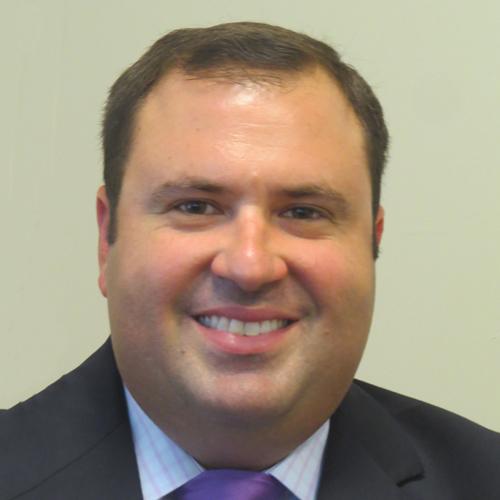 Financial Advisor Justin Cabibi in St Petersburg