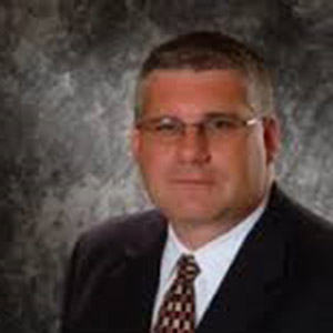 Financial Advisor Keith Maurer in Bloomington