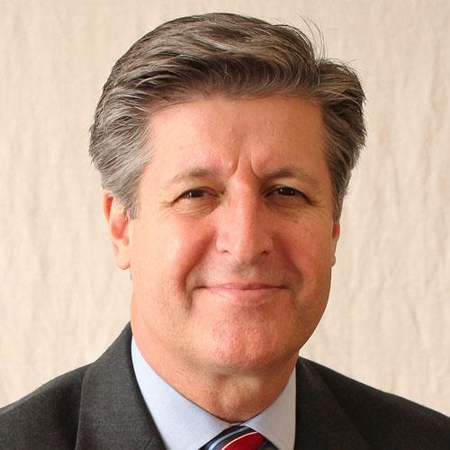 Financial Advisor Larry Storey in Vicksburg