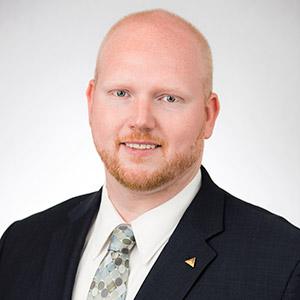 Financial Advisor Lyle Maurer in Dalton