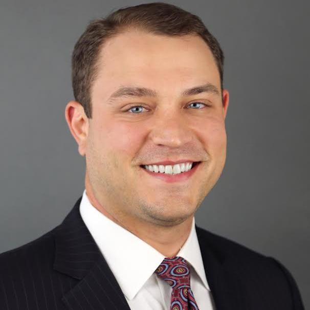 Financial Advisor Matt Canter in Nashville