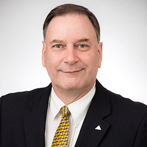 Asesor financiero Matthew Clark en Sun City Center