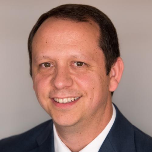 Financial Advisor Matthew Darby in Birmingham