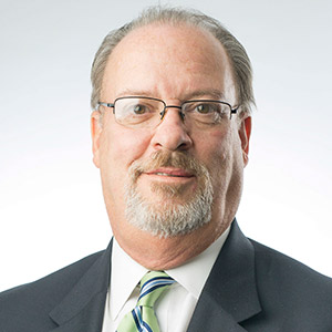Financial Advisor Michael Fredi in Southaven